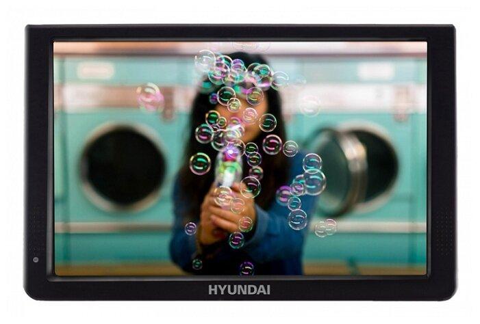Автомобильный телевизор Hyundai H-LCD1200