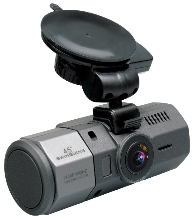 Видеорегистратор AXPER Duo, 2 камеры, GPS — купить по выгодной цене на Яндекс.Маркете