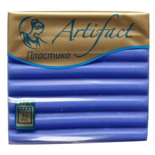Полимерная глина Artifact Advanced formula гиацинт (472), 56 г