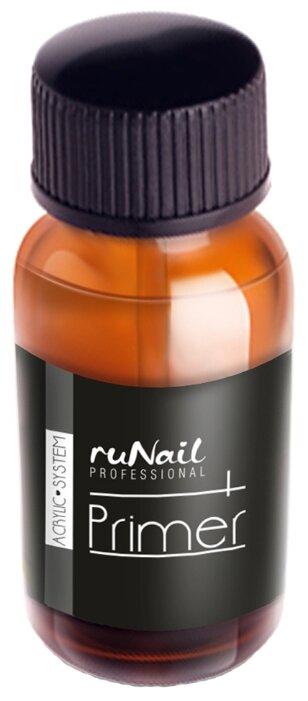 Runail Праймер для ногтей кислотный