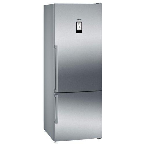 Холодильник Siemens KG56NHI20R siemens hb636gns1