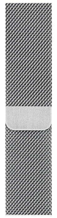 Apple Миланский сетчатый браслет (для корпуса 40 мм)