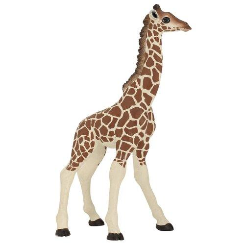 Купить Фигурка Papo Жираф 50100, Игровые наборы и фигурки