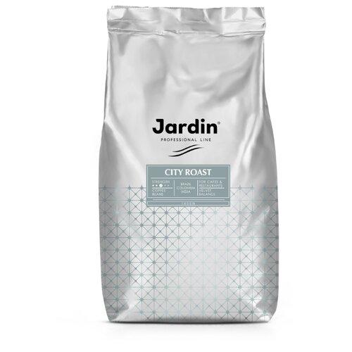 Кофе в зернах Jardin City Roast, арабика/робуста, 1 кг keepcup кружка keepcup roast
