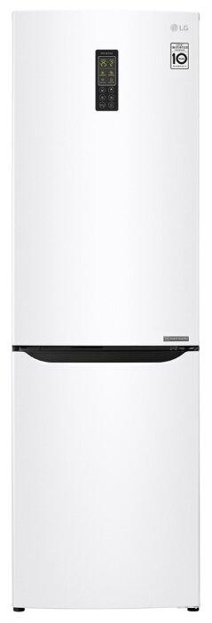 Холодильник LG GA-B379 SQUL