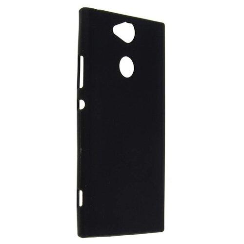 Чехол Gosso 178543W для Sony Xperia XA2 черный  - купить со скидкой