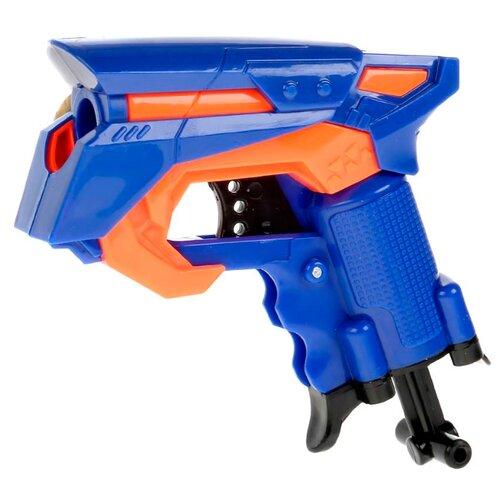 Купить Бластер Играем вместе (1512G539-R), Игрушечное оружие и бластеры