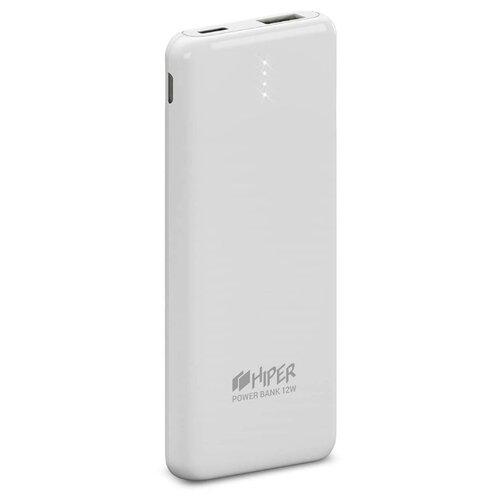 Фото - Аккумулятор HIPER PSL5000, белый hiper vx800 белый