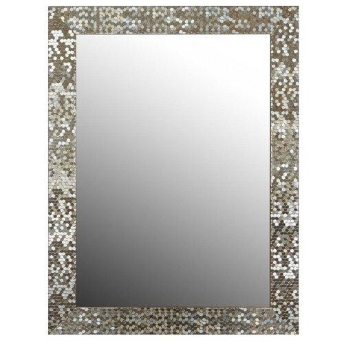 Зеркало Мастер Рио Люкс-10/5 50х70 в рамеЗеркала<br>