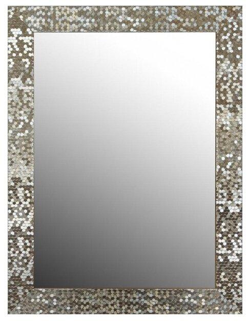 Зеркало Мастер Рио Люкс-10/5 50х70 в раме