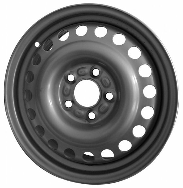 Колесный диск Magnetto Wheels R1-1552