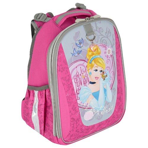цена на ErichKrause Рюкзак Disney Большая мечта Multi Pack mini 42289, малиновый