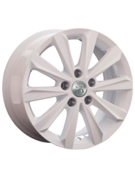 Диск литой Replica Replay VW VV117 6.5x16 PCD 5x112 ET50 D57.1 GM - фото 1