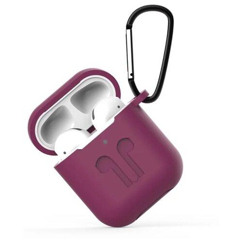 Чехол EVA CBAP01 фиолетовый