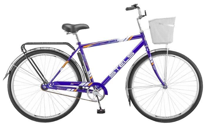 Городской велосипед STELS Navigator 300 Gent 28 Z010 (2019)