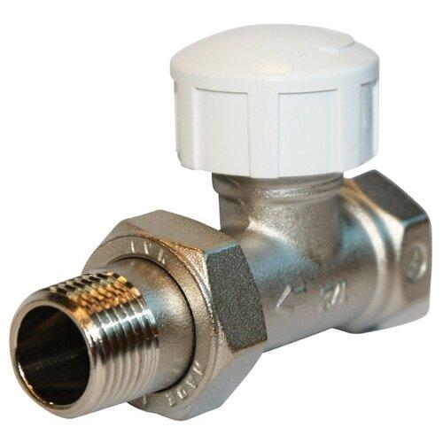Вентиль для радиатора Royal Thermo НС-1050901 (RTE 50.014) вентиль royal thermo термостатический осевой для радиатора 1 2 rte 50015