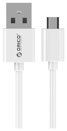 Кабель ORICO USB - microUSB (ADC-10) 1 м