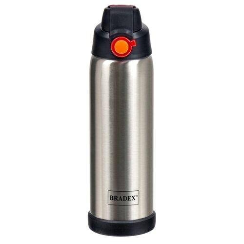 Термос-бутылка 770мл, стальной