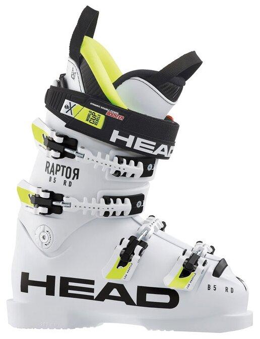 Ботинки для горных лыж HEAD Raptor B5 RD