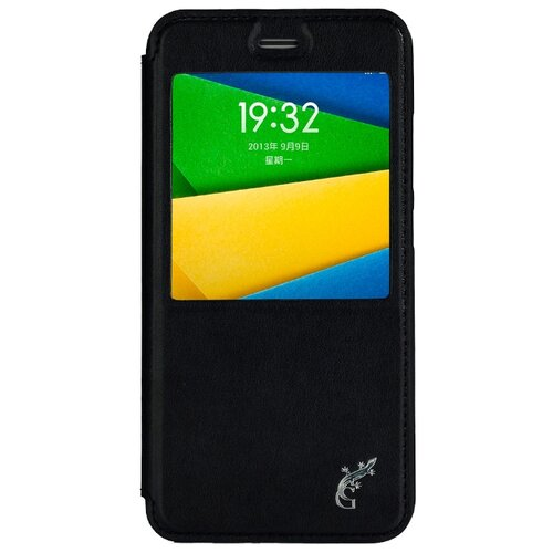 Купить Чехол G-Case Slim Premium для Xiaomi Mi5X / Mi A1 GG-855 (книжка) черный