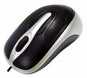 Мышь LEXMA M226 Black USB