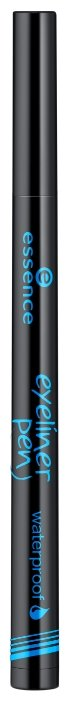 Essence Подводка для глаз Eyeliner Pen Waterproof