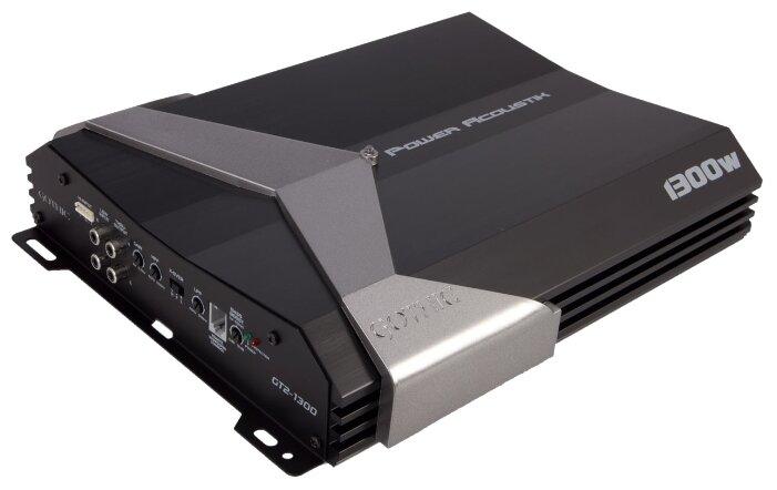 Автомобильный усилитель Power Acoustik GT2-1300