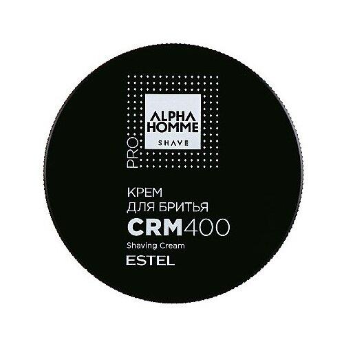 Купить Крем для бритья Alpha Homme Pro Shave Estel Professional, 400 мл