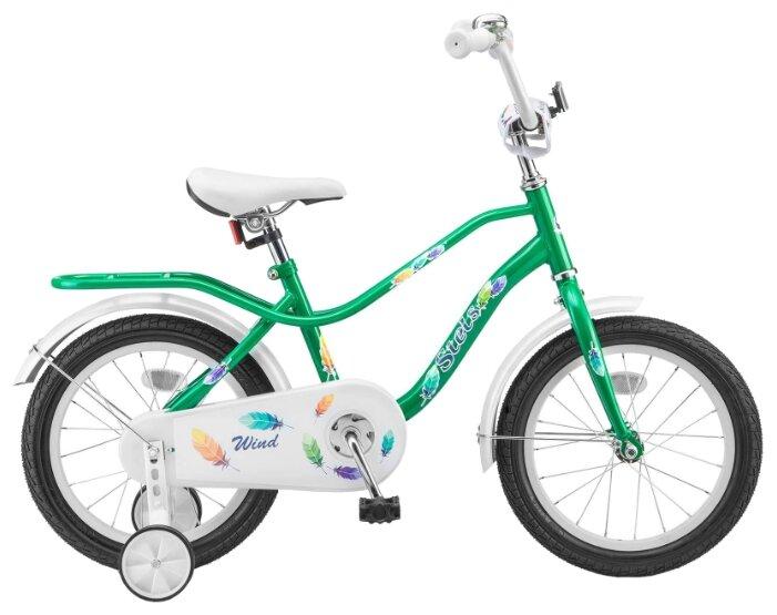 Детский велосипед STELS Wind 14 Z010 (2018)
