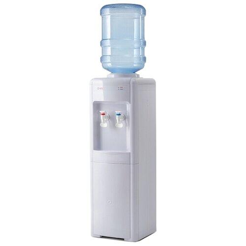 Напольный кулер AEL LD-AEL-16 v.2 белыйКулеры для воды и питьевые фонтанчики<br>