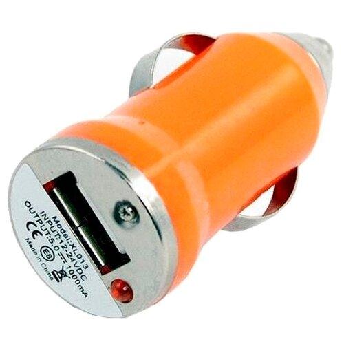 Автомобильная зарядка Liberty Project R0003910 оранжевый