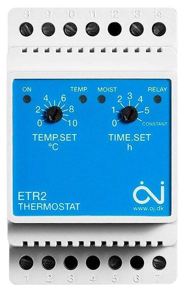 Терморегулятор Electrolux ETR2-1550