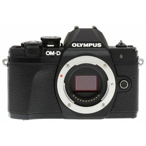 Фотоаппарат Olympus OM-D E-M10