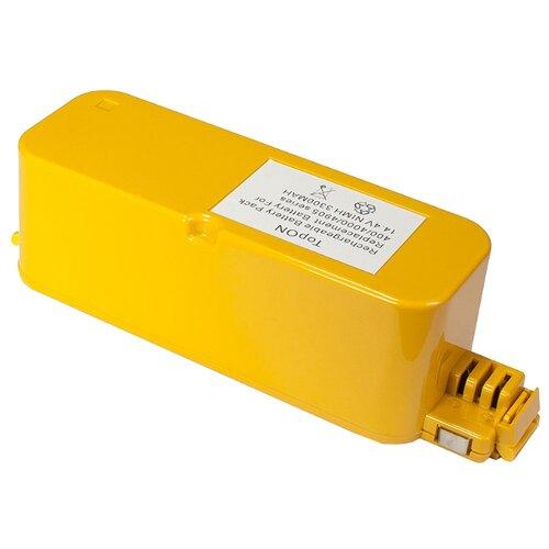 TopON Аккумулятор TOP-IRBT400-33 1 шт.