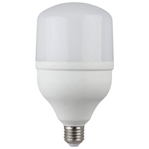 Лампа светодиодная ЭРА E27, T100, 30ВтЛампочки<br>