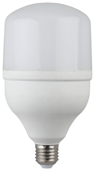Лампа светодиодная ЭРА Б0027003, E27, T100, 30Вт