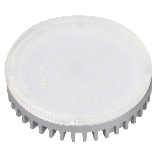 Фото - Лампа светодиодная jazzway 1029089, GX53, GX53, 10Вт лампа светодиодная jazzway pled 1300lm gx53 gx53 15вт