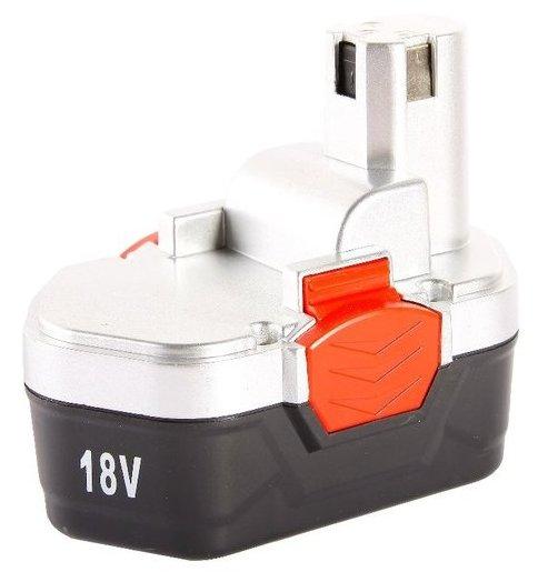 Аккумуляторный блок Hammer AB182 18 В 1.2 А·ч