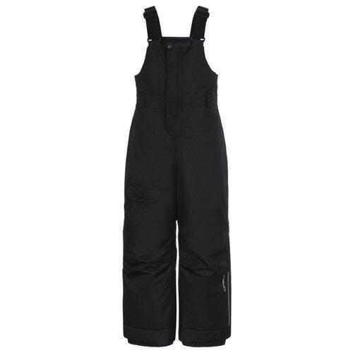 Полукомбинезон ICEPEAK размер 92, черныйПолукомбинезоны и брюки<br>