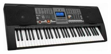 Синтезатор NOVIS-Electronics NPN-906