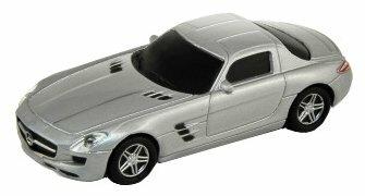 Флешка Autodrive MERCEDES BENZ SLS AMG
