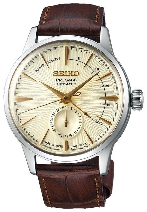 Наручные часы SEIKO SSA387 — цены на Яндекс.Маркете