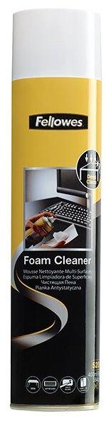 Fellowes Foam Cleaner чистящая пена для оргтехники