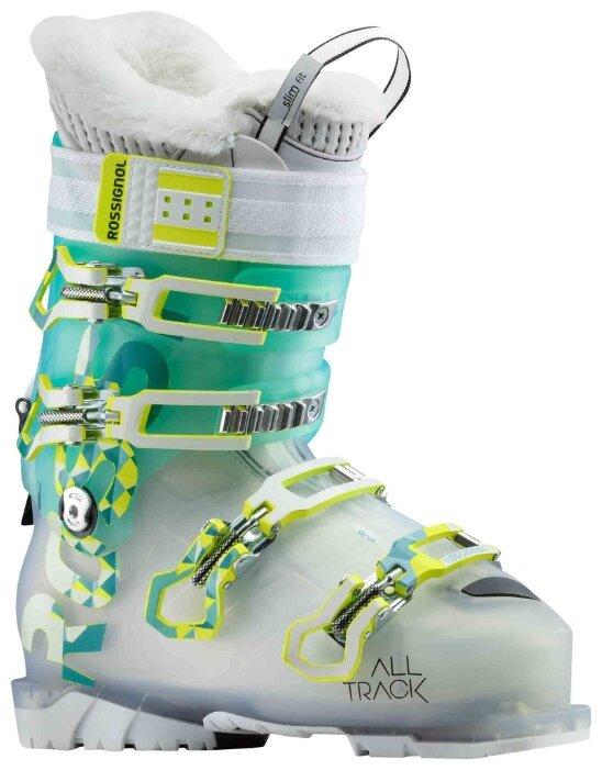 Ботинки для горных лыж Rossignol Alltrack Pro 80 W