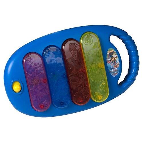 HTI ксилофон 1684203.ING синий/желтый/красный hti фермерский набор для перевозки животных цвет желтый