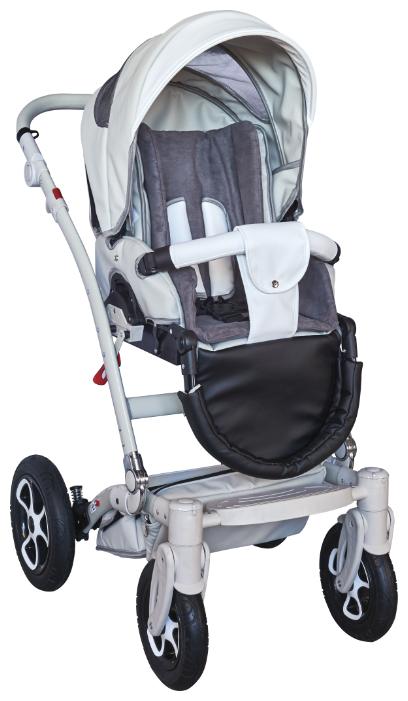 Универсальная коляска Tutek Torero Eco (2 в 1)