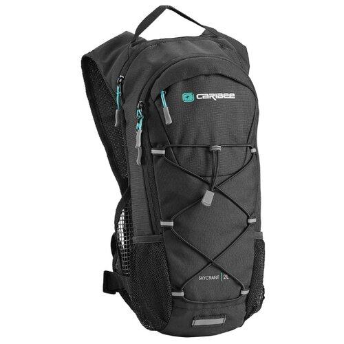Рюкзак Caribee Skycrane 2L черный
