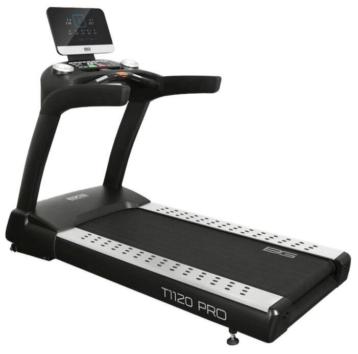Электрическая беговая дорожка Bronze Gym T1120 PRO