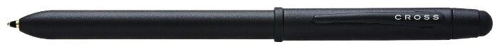 CROSS Многофункциональная ручка Tech3+ со стилусом, M
