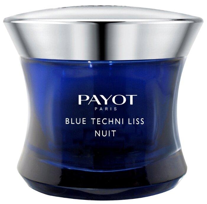 Payot Blue Techni Liss Nuit Хронорегенерирующий ночной
